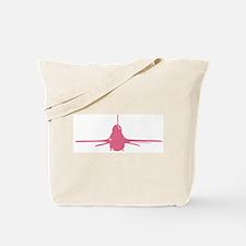 Viper -pink Tote Bag