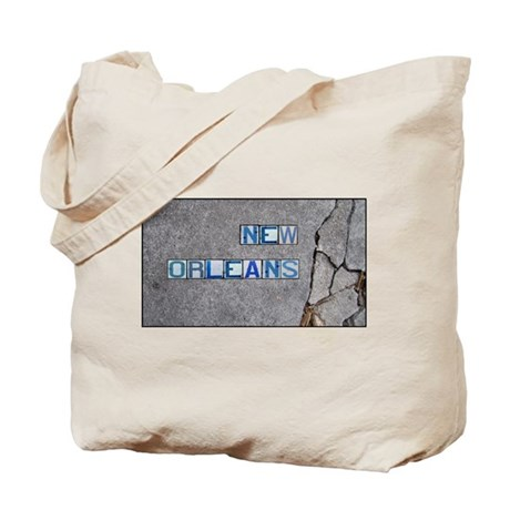 New Orleans #2 Tote Bag
