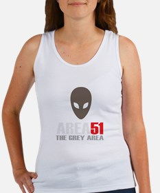 Cute 51 Women's Tank Top