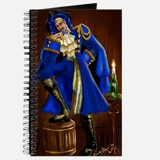 Blue Beard Journal