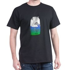 All Porpoise Flour T-Shirt