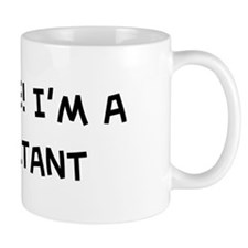 Trust Me: Consultant Mug