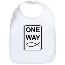 One Way Bib