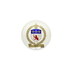 PATE Family Crest Mini Button (10 pack)