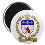 "PATE Family Crest 2.25"" Magnet (100 pack)"