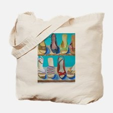 Shoes-e-Shoes Tote Bag