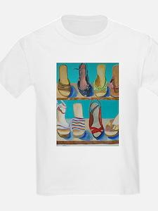 Shoes-e-Shoes T-Shirt