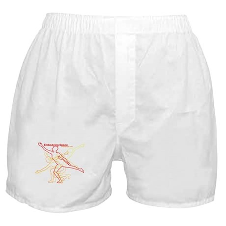 Sacred Spaces Boxer Shorts