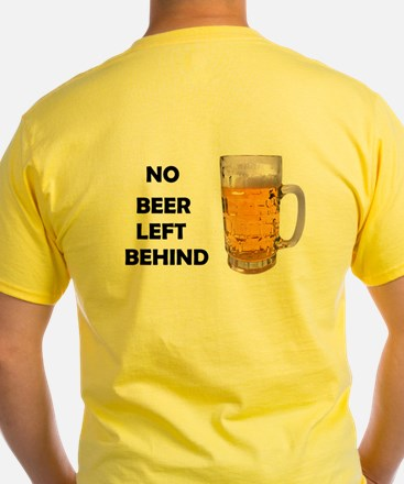 BEER DRINKING INSTRUCTOR T