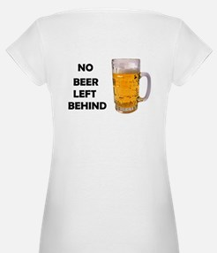 BEER DRINKING INSTRUCTOR Shirt