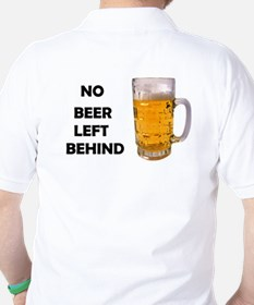 BEER DRINKING INSTRUCTOR T-Shirt