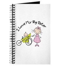 little brother big sister matching shirts Journal