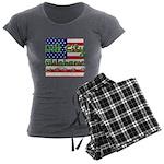 Cross Country Chick Organic Toddler T-Shirt (dark)