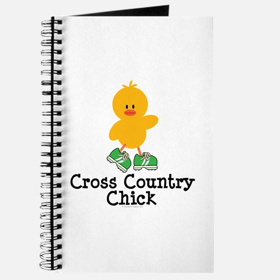 Cross Country Chick Journal