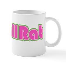 Mall Rat Small Mug