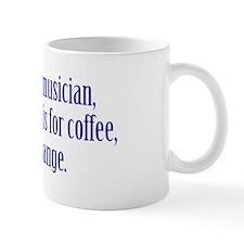 Musician's Mug