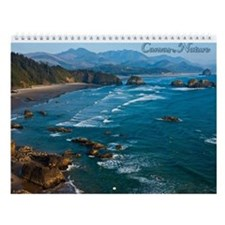 Oregon Coast I Wall Calendar