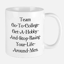 Cute Committed Mug