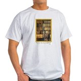 Books Light T-Shirt
