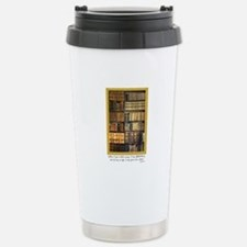 Erasmus Quote Travel Mug
