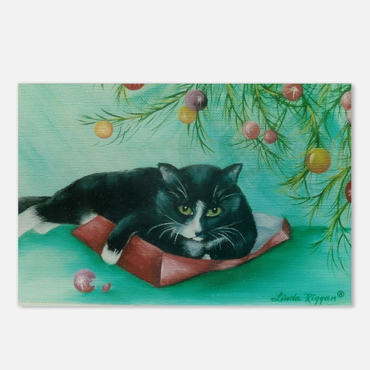 Cute Home and office Postcards (Package of 8)
