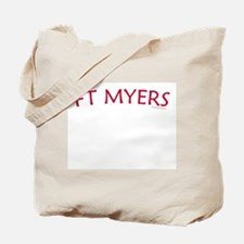 Ft Myers - Tote Bag