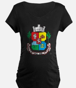 Sofia Coat Of Arms T-Shirt