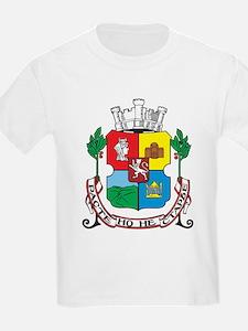 Sofia Coat Of Arms T-Shirt
