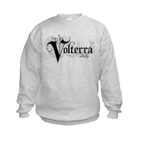 Volterra Itally Kids Sweatshirt