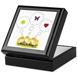 Chickie Daydreams Keepsake Box