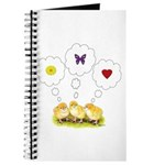 Chickie Daydreams Journal