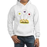 Chickie Daydreams Hooded Sweatshirt