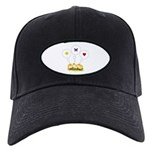 Chickie Daydreams Black Cap