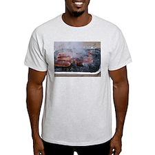 Cute Barbaque T-Shirt