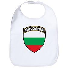 Bulgaria Bib