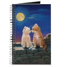 cuddly kittens Journal