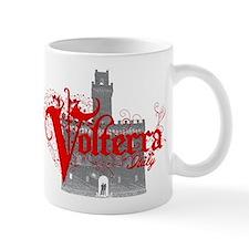 Volterra Italy Mug