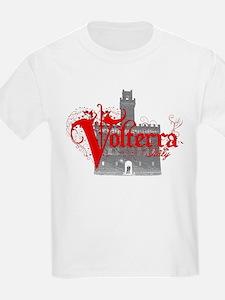 Volterra Italy T-Shirt