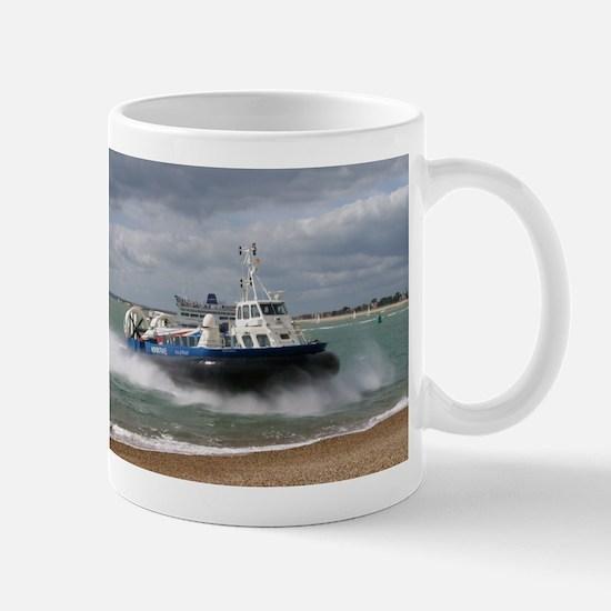 Cute Portsmouth Mug