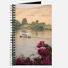 Crossing the Nile Journal