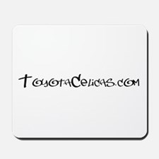 Tagged URL Mousepad