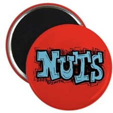 Nuts Magnet