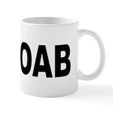 I Love Moab Coffee Mug