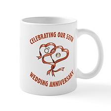 55th Mug