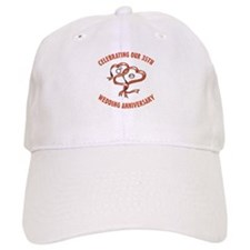 35th Baseball Cap