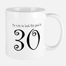 It's a sin 30 Mug