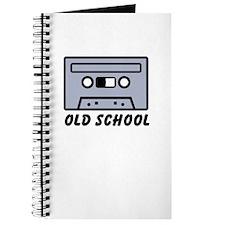 Old School Journal