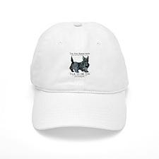 Scottie Logo Tail End Baseball Cap