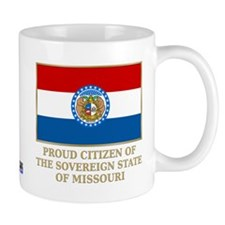 Missouri Proud Citizen Mug