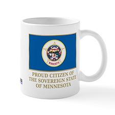 Minnesota Proud Citizen Mug